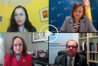 España comparte su experiencia de la pandemia en apoyo a Latinoamérica