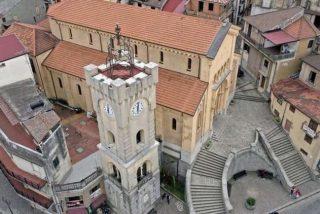 """Cinquefrondi: El pueblo italiano """"sin coronavirus"""" y en el cual puedes comprar una casa por un euro"""