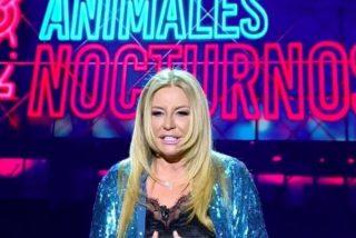 El delirante nuevo programa de Cristina Tárrega en Telecinco: adicciones sexuales, prostitutas, lesbianismo y la hija de Terelu Campos