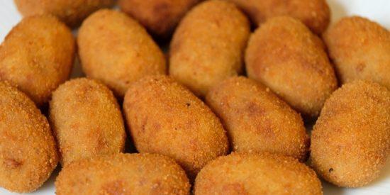 Croquetas caseras de pescado: receta exquisita y fácil