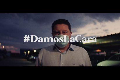 #DamosLaCara