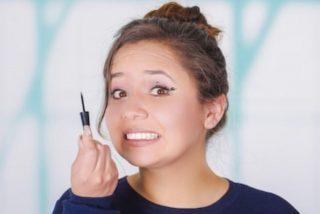 Errores maquillaje: