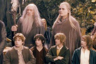 Muere Ian Holm, el actor que interpretó a Bilbo Bolsón en 'El señor de los anillos'