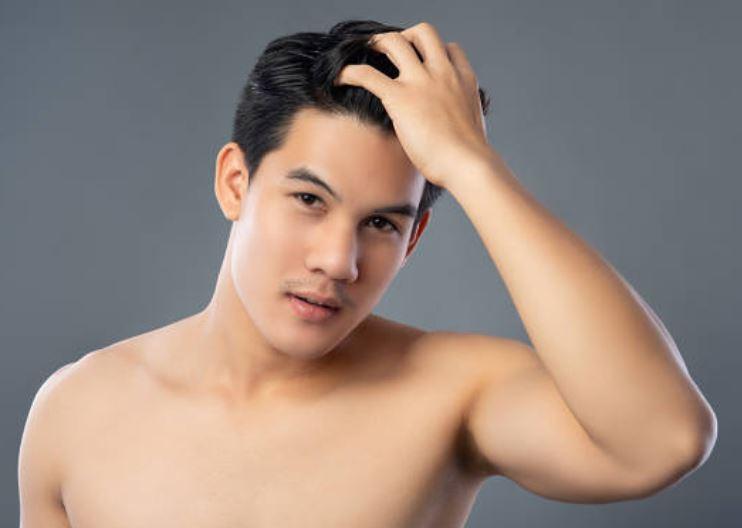 los polvos voluminizadores para el pelo