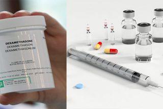 Dexametasona, el prometedor fármaco que puede salvar a los pacientes más graves de Covid por 39 euros