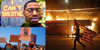El caso de George Floyd: Las razones por las que se ha desatado la furia en EEUU
