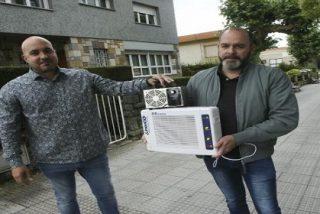 La UniónGC ha puesto seis equipos de ozono a disposición de la Guardia Civil