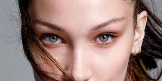 Foxy eyes al estilo Bella Hadid