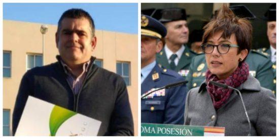 """Entrevista a Francisco Pajuelo (Asociación PROGC): """"La directora general de la Guardia Civil debería dimitir por cesar a De los Cobos"""""""