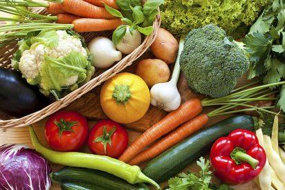 Estas son las mejores frutas y verduras de la temporada de junio