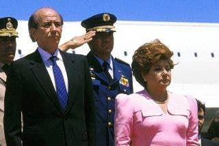 Mitzy Capriles de Ledezma: Una gran dama