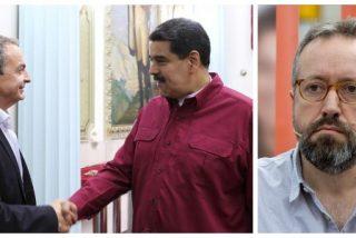 Girauta retrata sin anestesia a Zapatero: