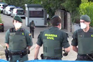 Marlaska envía a una unidad de élite de la Guardia Civil para proteger el casoplón de Pablo Iglesias e Irene Montero