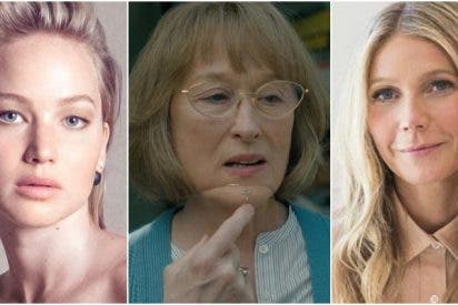 Abusos y machismo en el cine: las 5 confesiones más duras de las actrices de Hollywood