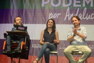 Pánico en Moncloa: nuevas pruebas de los exabogados de Pablo Iglesias sobre la corrupción en Podemos