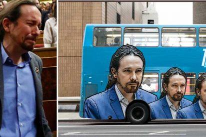 #Iglesiasaprisión: las redes son un clamor y el pueblo quiere ver al vicepresidente de Sánchez en la cárcel