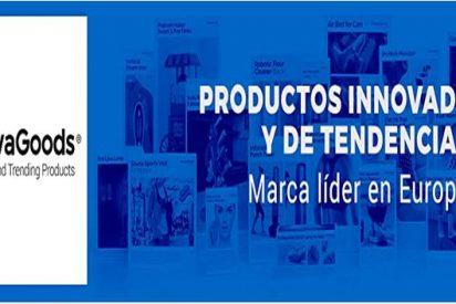 InnovaGoods: productos innovadores que triunfan en Amazon