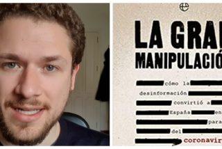 """Entrevista a Jano García: """"España va camino a convertirse en una dictadura moderna gracias al control de los medios"""""""