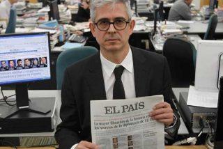 Los trabajadores de El País tiemblan con la vuelta de Moreno: