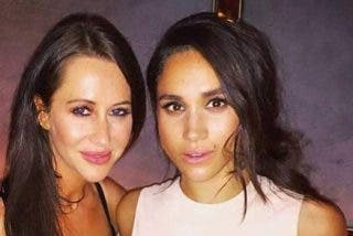 Despiden de 'Glee' a Jessica Mulroney, la mejor amiga de Meghan Markle, tras acusarla de racista