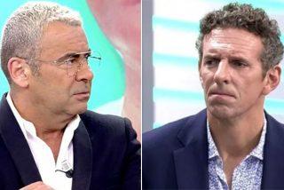 A Jorge Javier Vázquez le crecen los enanos: Joaquín Prat arremete duramente contra él