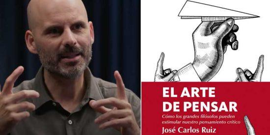 """Entrevista con José Carlos Ruiz: """"Instagram crea problemas de autoestima en los jóvenes porque no les hemos enseñado a educar la mirada"""""""