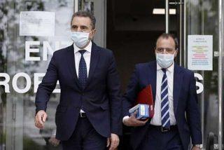 ¡Escándalo! Funcionarios de la Delegación del Gobierno modifican la versión que le dieron a la Guardia Civil para proteger a Franco