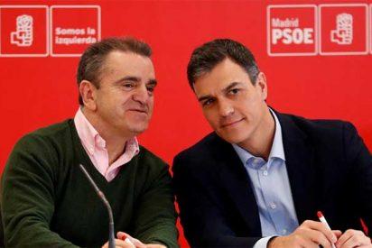 El segundo informe de la Guardia Civil por el 8-M es más demoledor que el primero: José Manuel Franco, contra las cuerdas