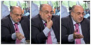 El Quilombo / El confesor de Pablo Iglesias que acusa al PP de conspirar contra Sánchez se 'traga' las trolas del CIS como un faquir