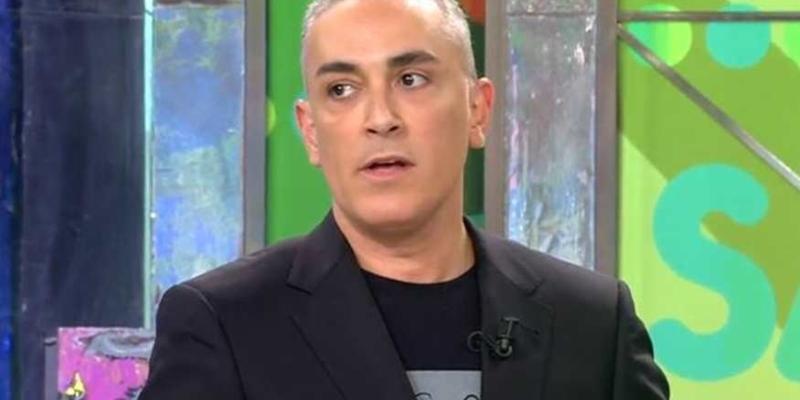 Kiko Hernández confiesa que ha tenido un accidente de coche con sus hijas y aprovecha para 'agredir' a Belén Esteban