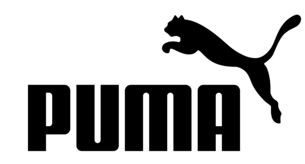 logo de Puma