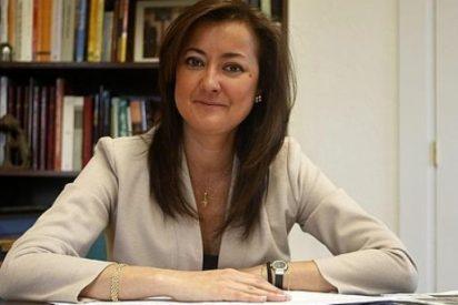 """Entrevista a la diputada Lola Navarro (PP): """"Los ataques infames de la izquierda a Ayuso son para tapar sus propias negligencias"""""""