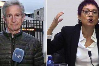El ex jefe de Internacional de TVE le saca los colores a una corresponsal anti-Trump: