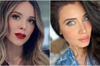 El menosprecio de Lorena Gómez a Pilar Rubio en su aniversario de boda con Sergio Ramos