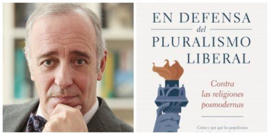 """Entrevista a Lorenzo Bernaldo de Quirós: """"A las élites capitalistas les avergüenza ganar dinero y por eso tienen complejo ante la izquierda"""""""
