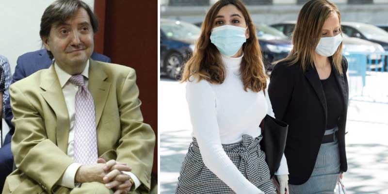 """Losantos: """"Las cloacas moradas quisieron cerrar OKDiario valiéndose de la intimidad delictiva de la Fiscalía con la abogada de Iglesias"""""""