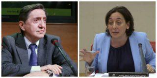 Losantos arremete contra la juez Medel por la chapuza de imputar a Franco en vez de a Simón