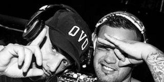 El reggaeton de Elilluminari & Mad Bass