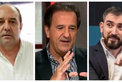 Moncloa confía a José Miguel Contreras explorar la fusión de Infolibre y elDiario.es para hacer frente a PRISA
