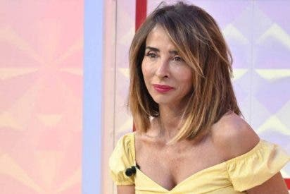 """El imperdonable engaño de María Patiño a los espectadores de Telecinco: """"Menuda estafa"""""""