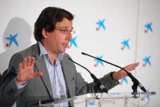 """Martínez-Almeida: """"La eficacia de una ciudad se mide por la calidad humana de sus ciudadanos"""""""