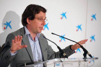 El PP de Martínez-Almeida ganaría las elecciones en Madrid con 23 ediles