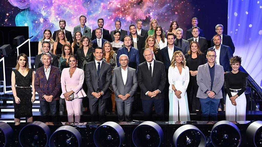 La 'entrevista de trabajo' le sale cara a Vasile y a Mediaset: 'despido' fulminante en Cuatro