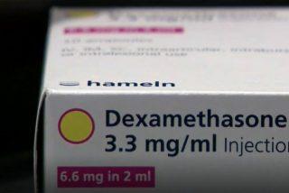 Todo lo que debes saber sobre la 'dexametasona', el fármaco que está salvando la vida de los pacientes más graves con coronavirus