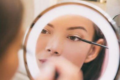 mejor luz para maquillarse