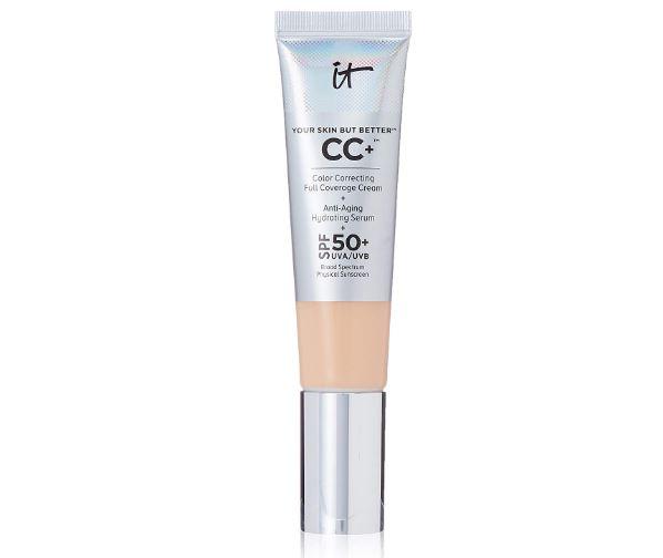 It CC crema con SPF 50+