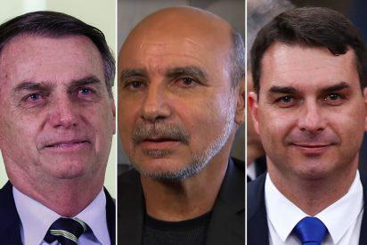 Brasil: arrestan a Fabrício Queiroz, amigo de Jair Bolsonaro y exasesor de su hijo