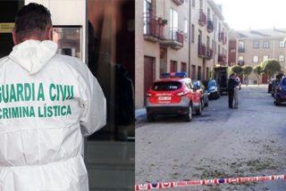 Un joven de 28 años mata a golpes a su padre en Olite tras unaviolenta pelea familiar