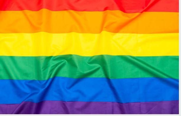 Orgullo Gay Madrid bandera