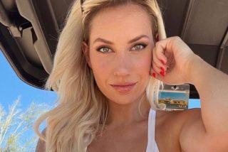 La inaudita confesión íntima de la golfista Paige Spinarac que ha revolucionado Internet